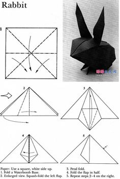 We've always wanted to build origami shapes, but it looked too hard to learn. Turns out we were wrong, we found these awesome origami shapes. Origami Design, Origami Ball, Instruções Origami, Origami Tattoo, Origami And Kirigami, Origami Paper Art, Origami Fish, Origami Folding, Useful Origami
