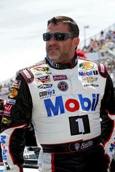 Tony  Racing at Atlanta Motor Speedway!!! GO SMOKE!!!!