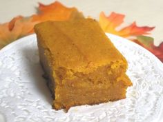 Korean pumpkin rice cake recipe