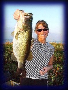 girlfriend-bass-fishing