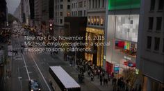Das Friedensangebot von Microsoft an Apple – wenigstens zu Weihnachten