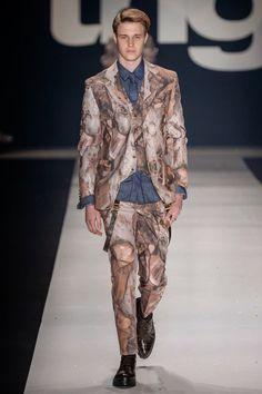 TNG Fall/Winter 2015 - Sao Paulo Fashion Week