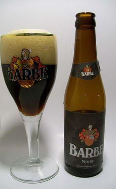 Proud to be Belgian, Barbe Noire - Alc 9 %