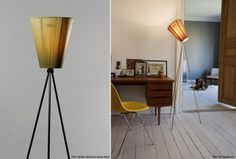 OSLO wood light by Northern Lighting