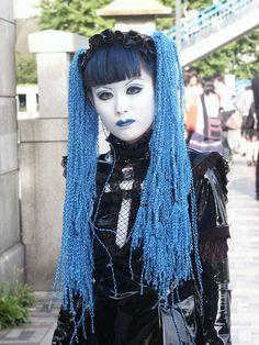 just google gothic clothing for plenty of clothing sites