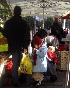 Mouffetard Market
