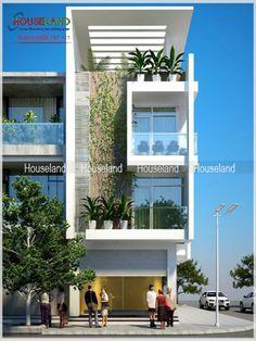 Mẫu nhà phố lệch tầng đẹp đang là xu hướng lựa chọn của nhiều gia chủ hiện nay. Với diện tích hạn hẹp của nơi phồn hoa phố thị, việc sở hữu ...