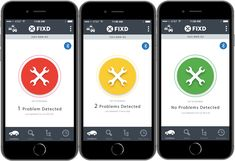 FIXD alerts you of potential issues with your car in real-time! 2005 Bmw M3, Car Breaks, Diesel Cars, Car Sit, Power Cars, It Gets Better, Car Cleaning, New Things To Learn, Stocking Stuffers