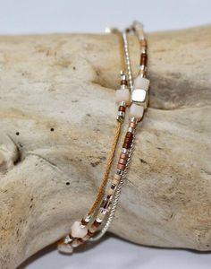 Bracelet multi liens