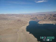 Lake Mead – Stausee des Colorado Rivers