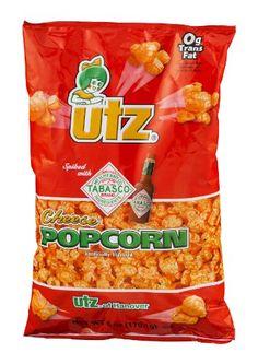Utz Tabasco® Cheese Popcorn, 12 Ounce (Pack of 12) UTZ https://www.amazon.com/dp/B00IGHJGOU/ref=cm_sw_r_pi_dp_x_9xyxyb1ZG9HP7