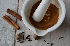 Pumpkin spice - voňavé dýňové koření | Recepty | PEČENĚ-VAŘENĚ