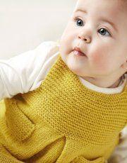 Kleid von Baby von Herbst / Winter von Katia(3)