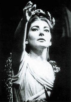 Maria Callas - 1977-2007 - Hommage