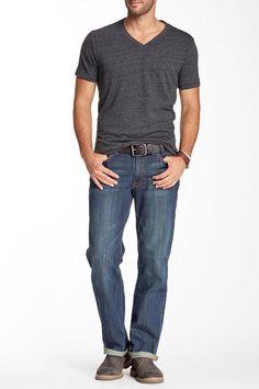 e15f9e6180f 26 Best Men Dark Wash Jean Straight images in 2017   Dark Wash Jeans ...