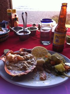 La Costa Marinera: Great food, ocean view, Mariachis for entertainment - See 295 traveler reviews, 83 candid photos, and great deals for Mazatlan, Mexico, at TripAdvisor.