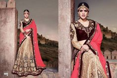 Designer Sarees for Wedding Party