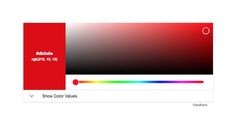 Mit Googles neuem Feature HEX- und RGB-Werte im Handumdrehen umrechnen  via t3n Magazin