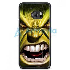 New Incredible Hulk Marvel The Avengers HTC One M10 Case | armeyla.com