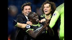 Chelsea legend Claude Makelele insists NGolo Kante is not yet as good