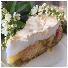 Candy Recipes, Baking Recipes, Scandinavian Food, Swedish Recipes, Bread Cake, Dessert Drinks, Cookie Desserts, How Sweet Eats, No Bake Cake