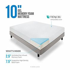 20 Mattresses Ideas Double Bed Frame Bed Gorgeous Furniture