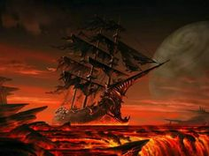 Pirates images Pirate Ship HD wallpaper and background photos