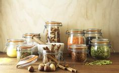 Tips on How to Stock Your Vegetarian Pantry