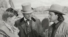 Buffalo Bill (1944) - Google Search