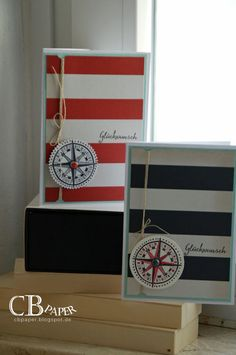card nautical compass sailing Karte maritim CB Paper