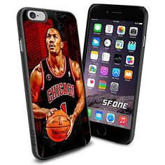 Chicago Bulls (Derrick_Rose) NBA Silicone Skin Case Rubber Iphone6 Case Cover WorldPhoneCase http://www.amazon.com/dp/B00XC8BV6E/ref=cm_sw_r_pi_dp_Slmwvb0BNJNV8