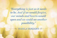 quotes and pics about forgivness | quotes-forgiveness-iyanla-vanzant-600x411