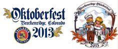 Breckenridge #Oktoberfest, #Colorado. More at http://www.gaccco.org/en/cultural/oktoberfest-in-colorado/