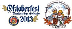Breckenridge #Oktoberfest, #Colorado. More at http://www.gaccco.org/en/cultural/oktoberfest-in-colorado/