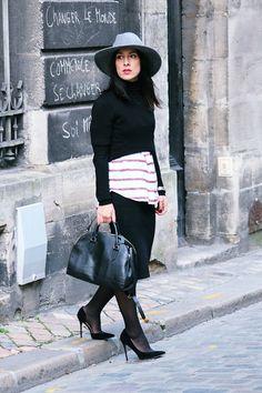 #inspiration #jupecrayon #fashionbloggers#fbloggers #mode #france #ootd