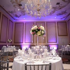 We're profiling The Adolphus Hotel in Dallas, an incredibly elegant wedding venue (Fairy Tale Photography).