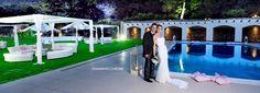 Matrimonio a bordo piscina! - Santa Lucia Meeting's Club