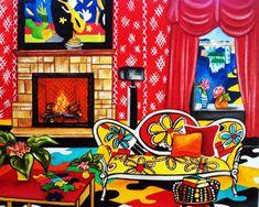 Henri Matisse Matisse print Matisse Art by kMadisonMooreFineArt