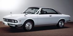 Mazda Luce R130 Coupe