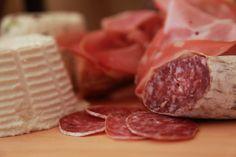 Spesa Ferretti: Salame Norcino