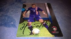 Card Panini EURO 2008 n°92 SIMIC HRVATSKA