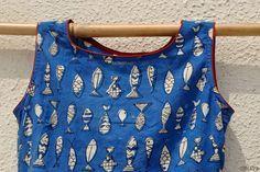#Block printing #chhapa #fishlove # natural #handmade #indigo