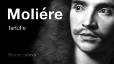 MLUVENÉ SLOVO   Moliére   Tartuffe KOMEDIE