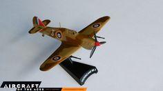 1935 - Hawker Hurricane Mk II