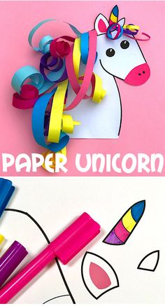 Paper Unicorn – Make Film Play