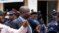 RDCongo : Le Rapport 2014/15 d'Amnesty International
