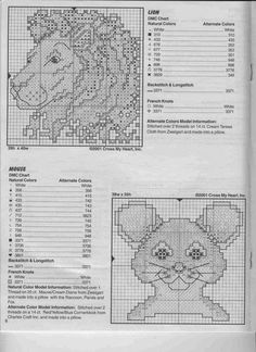 PLANETA PONTO CRUZ 2: Little Critters