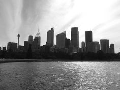 Sydney skyline | Flickr - Photo Sharing!