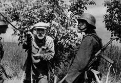 Third Reich - World War II - Eastern Campaign 1942