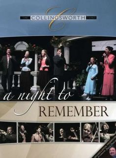 Kim Collingsworth: A Night to Remember  http://www.videoonlinestore.com/kim-collingsworth-a-night-to-remember/